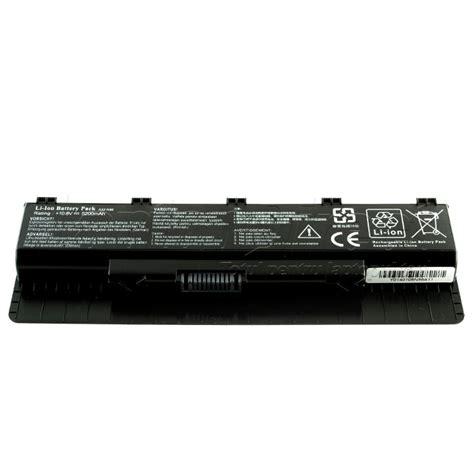 Bateri Laptop Asus Malaysia baterie laptop asus r501vb
