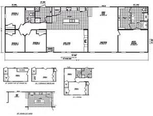fleetwood manufactured home floor plans fleetwood mobile home floor plans and prices