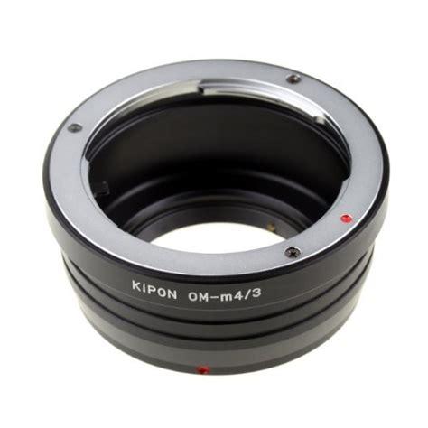 Adapter Olympus Om Lens To Micro 4 3 kipon olympus om lens to olympus panasonic micro four thirds adapter om m4 3