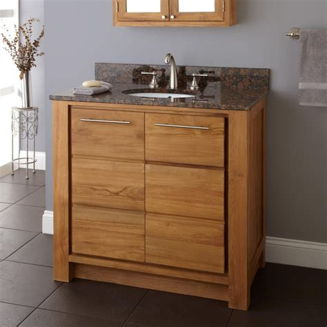 Teak Bathroom Cabinet Bahtroom Everything You Need To About Teak Bathroom Cabinets Outdoor Shower Bench