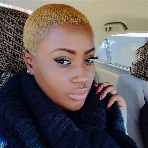 female bald fade hairstyles 17 best images about bald fade women on pinterest fade