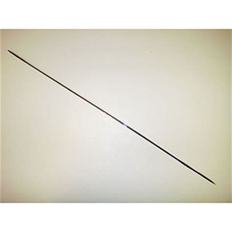 Upholstery Button Needle by Genco Upholstery Supplies Button Needles