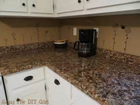 giani countertop paint 70 countertop fix giani granite paint part 2 the diy