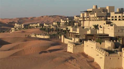 abu dhabi desert resort qasr al sarab desert resort by the burj al arab and the qasr al sarab desert resort offer