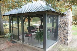 Outdoor Screen Room by Screen Enclosures Provide Outdoor Opportunities For Indoor