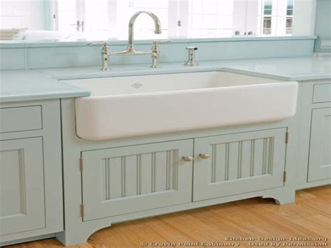 Country Green Kitchen Cabinets farm sinks for kitchens farmhouse kitchen sink cabinet