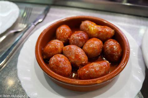 best tapas barcelona 10 best tapas in barcelona spain travel