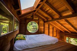 Small Homes In Hawaii Nelson S New Tiny House In Hawaii The Shelter
