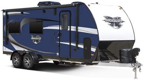 ultra light fifth wheel trailers quicksilver ultra lightweight haulers livin lite