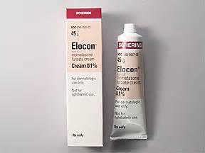 Obat Elocon elocon uses