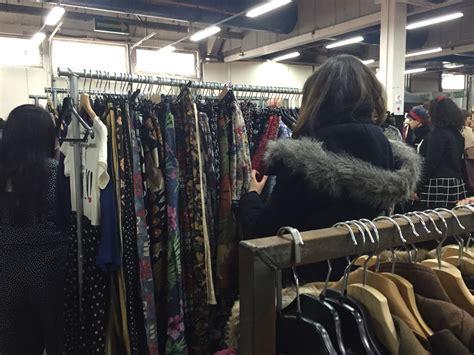 le march 233 de la mode vintage s installe au mixte ce