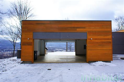 Garage Carport Plans Photos Blu Homes Opens East Coast S First Prefab
