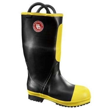 rubber boot price black diamond rubber firefighter boot firepenny