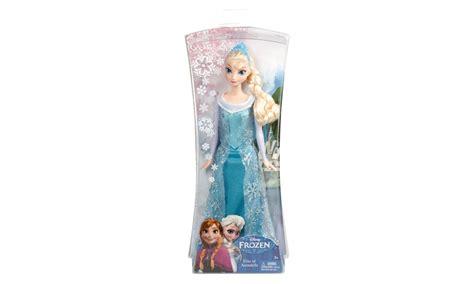 film elsa la reine des neiges la reine des neiges poup 233 e elsa 30 cm cin 233 ma
