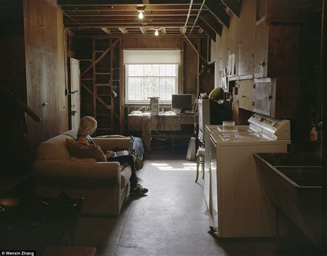 craigslist sf rooms wenxin zhang s goodnight stories photographs show san francisco residents in alternative housing