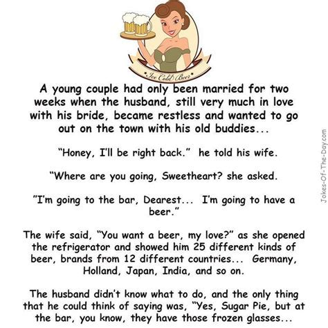 Best 25  Funny marriage jokes ideas on Pinterest   Funny