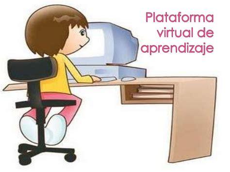 plataforma virtual plataforma virtual de aprendizaje 1