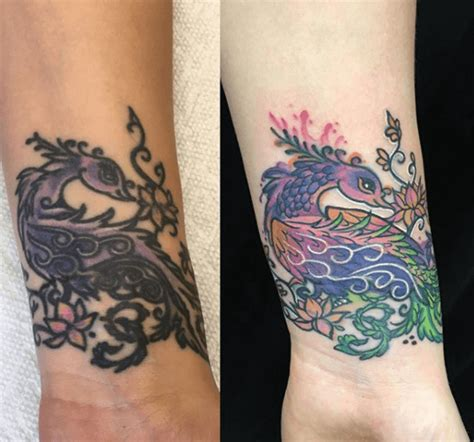 tattoo fixers take part 2018 the best toronto cover up artists fix ups retouching