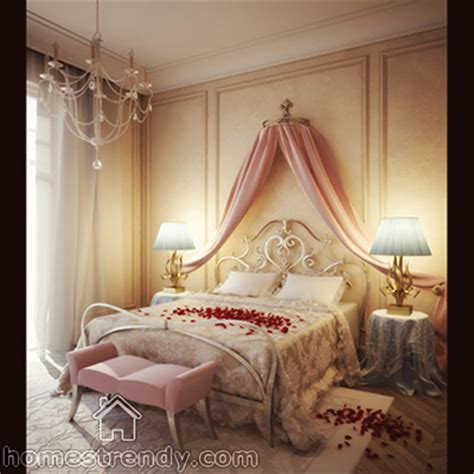 Romantic Settings In The Bedroom How To Set A Romantic Atmosphere In The Bedroom Home Trendy