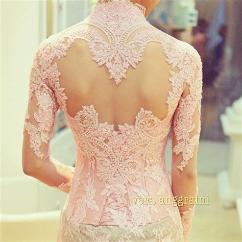 Kebaya Kebaya Rossa 01 kebaya pink verakebaya verakebaya instagram moda