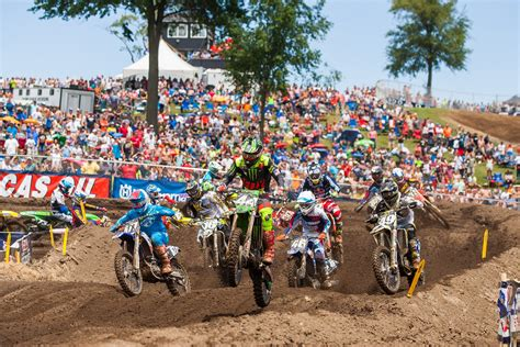 motocross racing tv schedule 2017 pro motocross tv schedule announced motocross