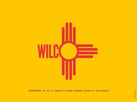 Heavy Metal Detox Santa Fe New Mexico by Setlist Wilco Santa Fe Opera Theater Santa Fe