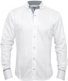 men s white shirt is shirt