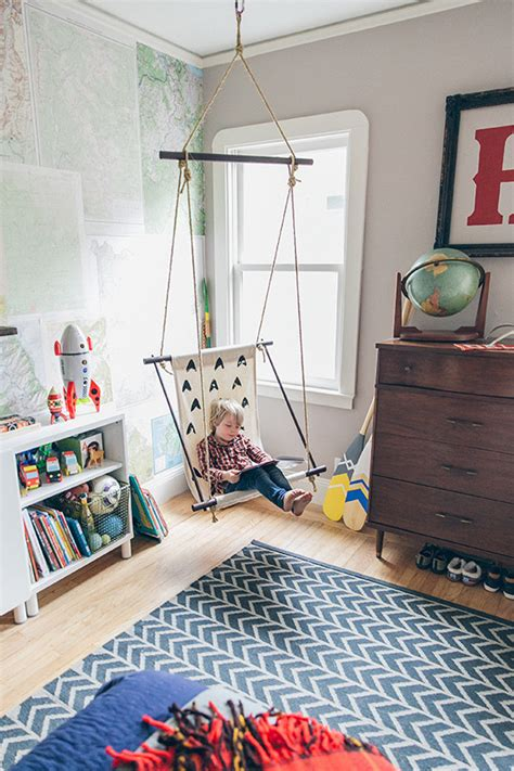 room design website playful mid century kids room designs interior vogue