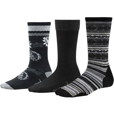 Trio Socks smartwool trio 2 socks s 3 pack backcountry