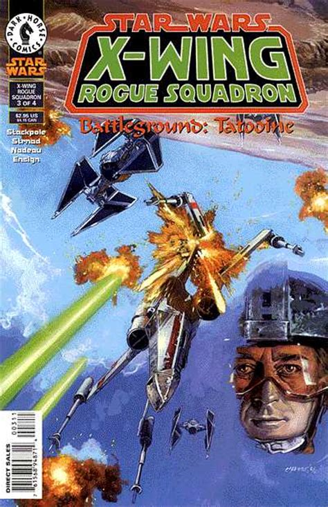 X Wing Rogue Squadron Intl wars x wing rogue squadron