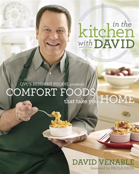 Qvc In The Kitchen With David by Ultimate Macaroni And Cheese From In The Kitchen With