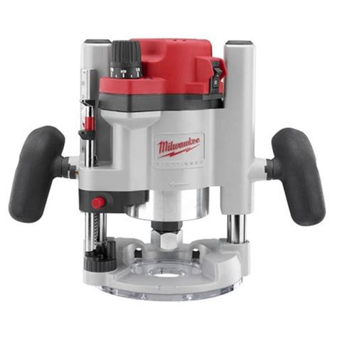 milwaukee woodworking milwaukee 5616 24 wood router reviews