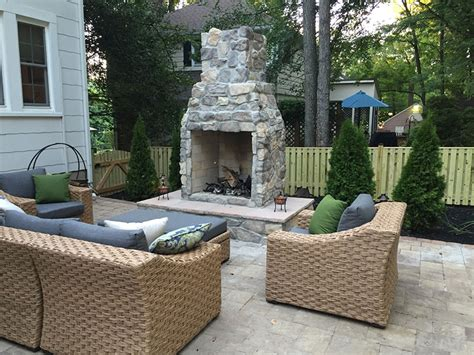 patio hearth and home get premium patio installation this in glenwood edwards lawn home llc