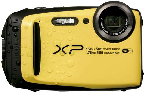 Kamera Canon Outdoor neue fujiflm outdoor kamera pictures das foto magazin