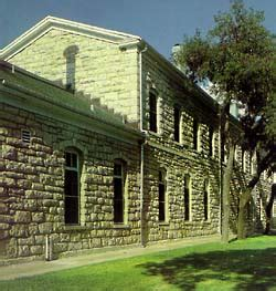 fort sam houston  south and west texas; a national
