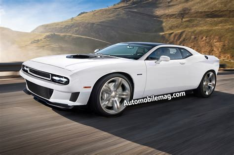 new cars from dodge a new rumors of 2018 dodge barracuda auto car update