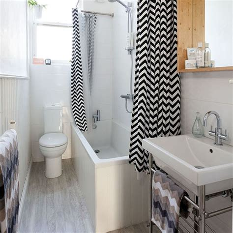 Bathroom Ideas Edinburgh Compact Bathroom Take A Tour Of This Smart Tenement Flat