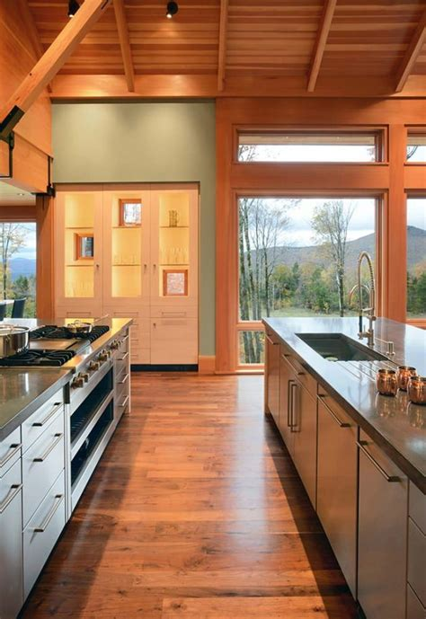 rustic kitchen designs pictures and inspiration 15 inspirational rustic kitchen designs you will adore