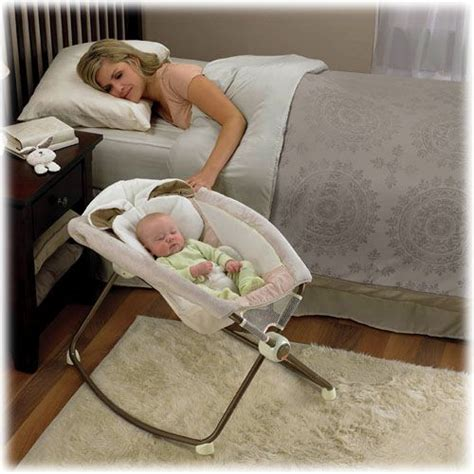Rock N Play Sleeper Safe For Sleeping by 17 Best Ideas About Baby Bassinet On Baby