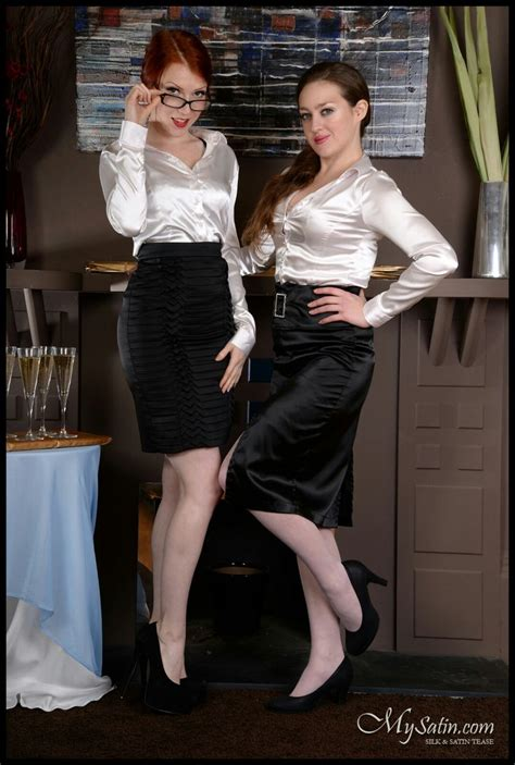high heels heavy makeup public tumblr 1000 images about satin 5 on pinterest stockings satin