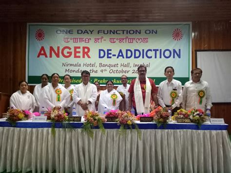 Anger Detox by News From Manipur