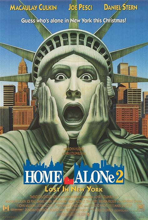 home alone 2 lost in new york shitmas