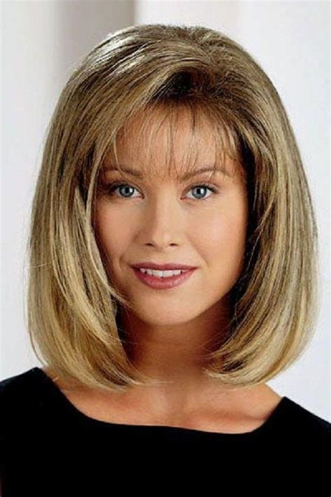 25 best ideas about one length bobs on pinterest medium 15 collection of medium length bob haircuts