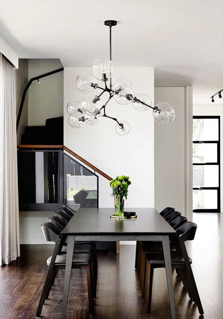 dining room melbourne toorak contemporary dining room melbourne by