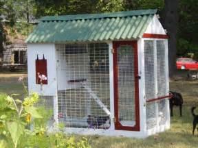 Small Backyard Chicken Coop Plans Free Simple Chicken House Chicken Coop Design Ideas