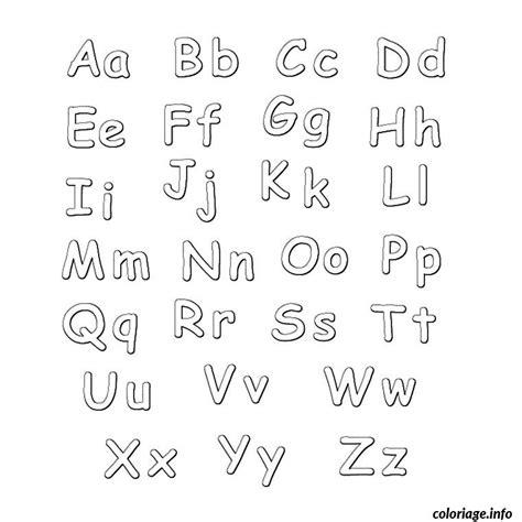 Design Lettre De L Alphabet Coloriage Lettre De L Alphabet Jecolorie