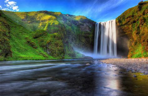imagenes de paisajes bonitos 33 fotograf 237 as de cascadas con hermosos paisajes naturales
