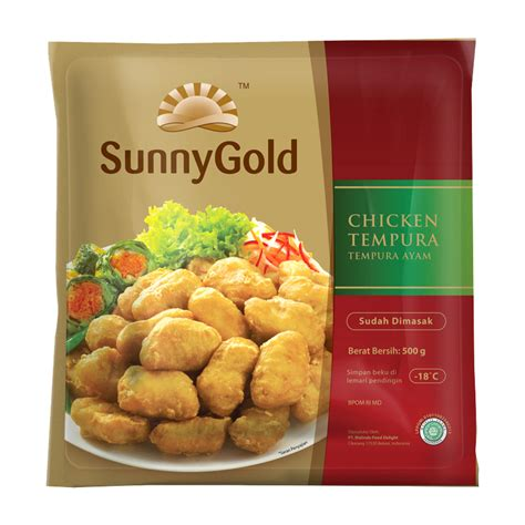 Gold Chicken Nuget 500gr sunnygoldcikiwiki co id