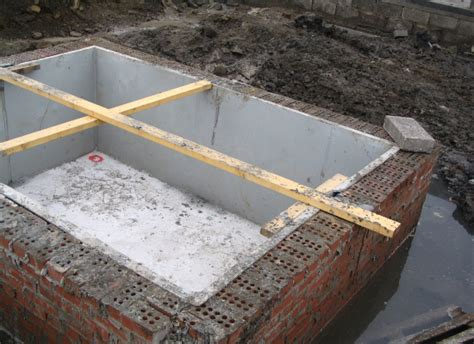 Grp Lift Pit Liners Solutions From Capvond Plastics Pit Liners