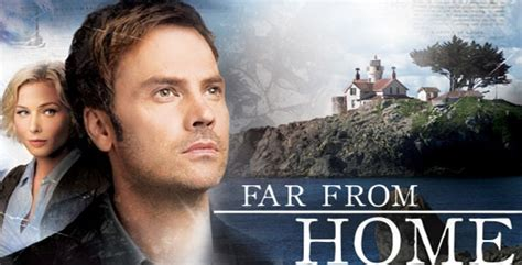 far from home barry watson s airing on uptv on